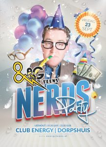 nerds-party